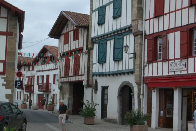 Esp houses