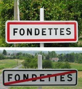 Fondettes