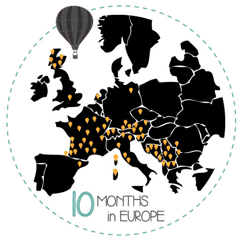 europe-country-outline_10-months-points
