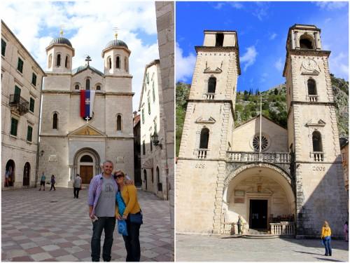 1-Old Town Kotor