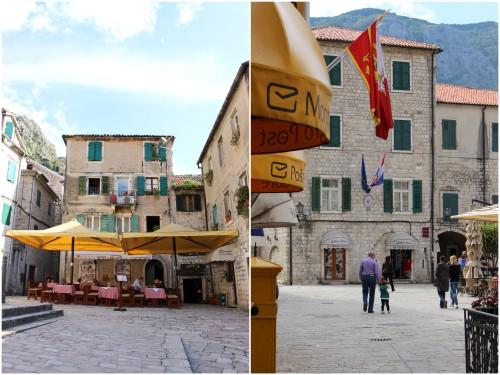 1-Old Town Kotor1